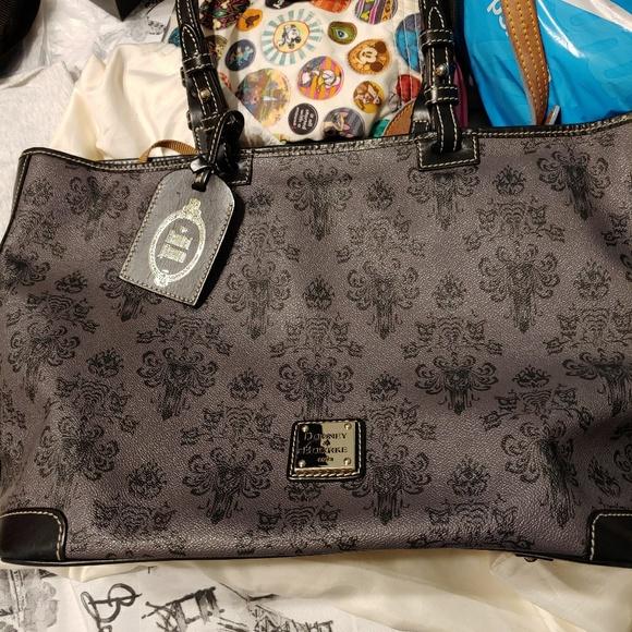 Dooney & Bourke Handbags - Disney Dooney